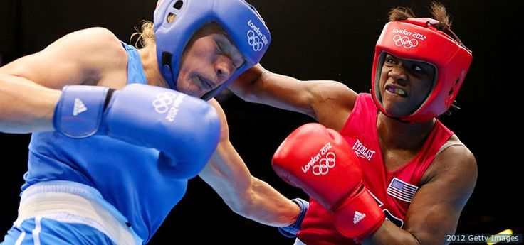 Rio Olympics 2016 Boxing Schedule