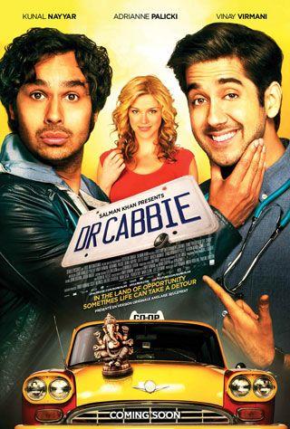 Dr Cabbie Hindi Movie Screening in Australia on 28th November 2014 #slseindia