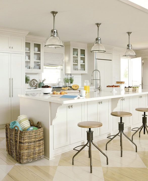 Cottage Style Kitchen Lighting: 21 Best Images About LG Viatera Aria On Pinterest