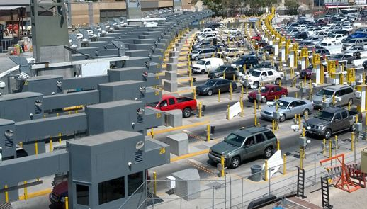 $ 216,800,000: San Ysidro Land Port of Entry Phase II, San Diego, CA. GSA is requesting funding to complete the expansion of the San Ysidro Land Port of Entry, the busiest land port of entry in the Western Hemisphere.