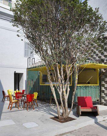 Restaurantes nas proximidades de Botafogo Easy Hostel em Rio de ...