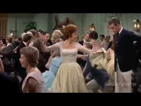 A really lovely 90th Birthday tribute montage to Maureen O'Hara with clips of her singing on the Perry Como Show.