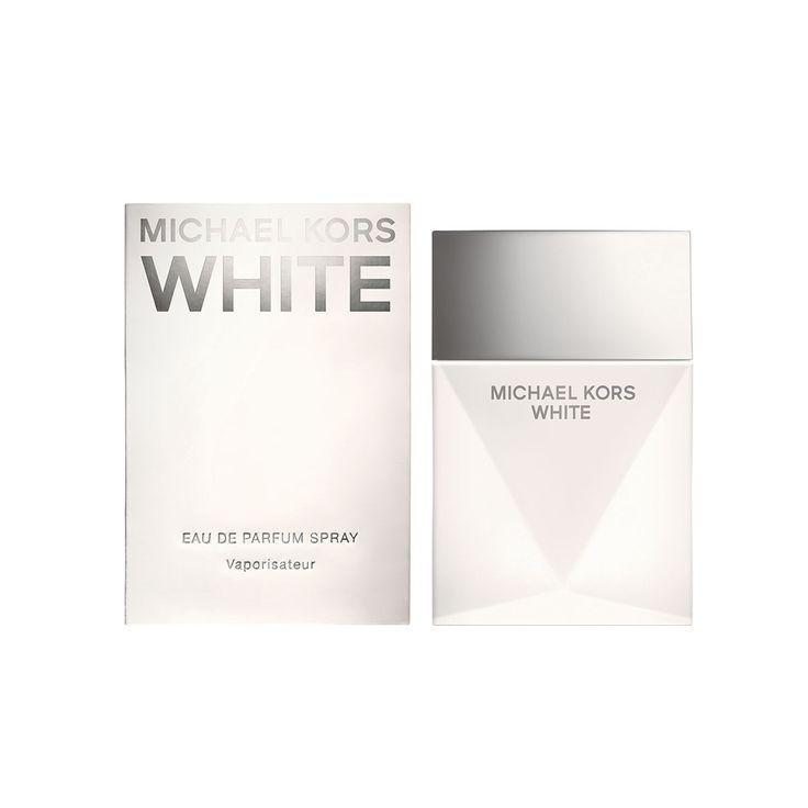 Michael Kors White Limited Edition Michael Kors | Scarlet & Julia