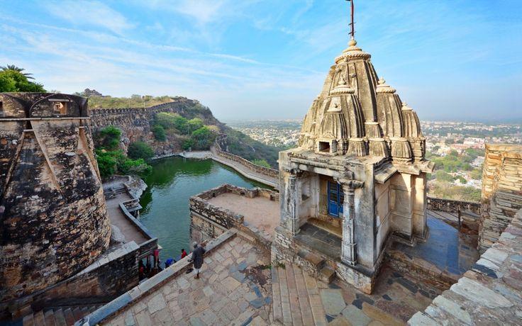 Chittorgarh Fort(india) (10)