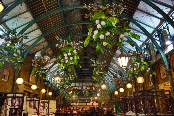12 Days Of Christmas (Markets): The Best Festive Shopping In The UK - http://www.popularaz.com/12-days-of-christmas-markets-the-best-festive-shopping-in-the-uk/