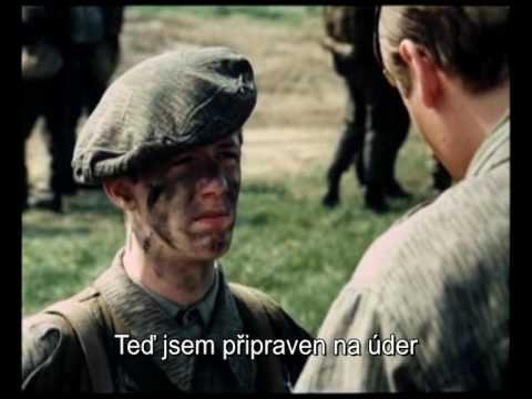 Sabaton - Into the Fire - Copak je to za vojáka (What kind of soldier)