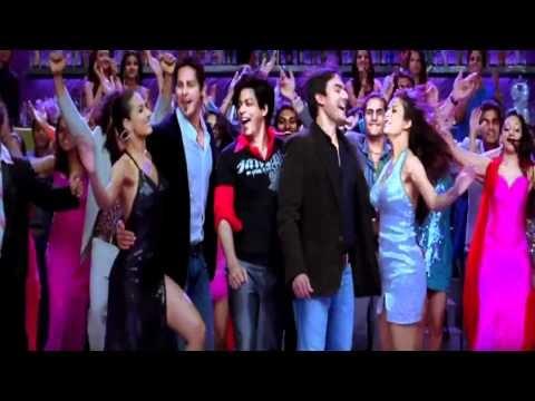 Om Shanti Om 2007.  Deewangi Deewangi.  Shaan.  Udit Narayan.  Shreya Ghoshal.  Sunidhi Chauhan.  VishalShekhar.  #Bollywood