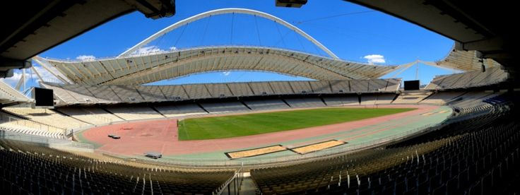 Sede dos Jogos da XXVIII Olimpíada em 2004 - Atenas, Grécia
