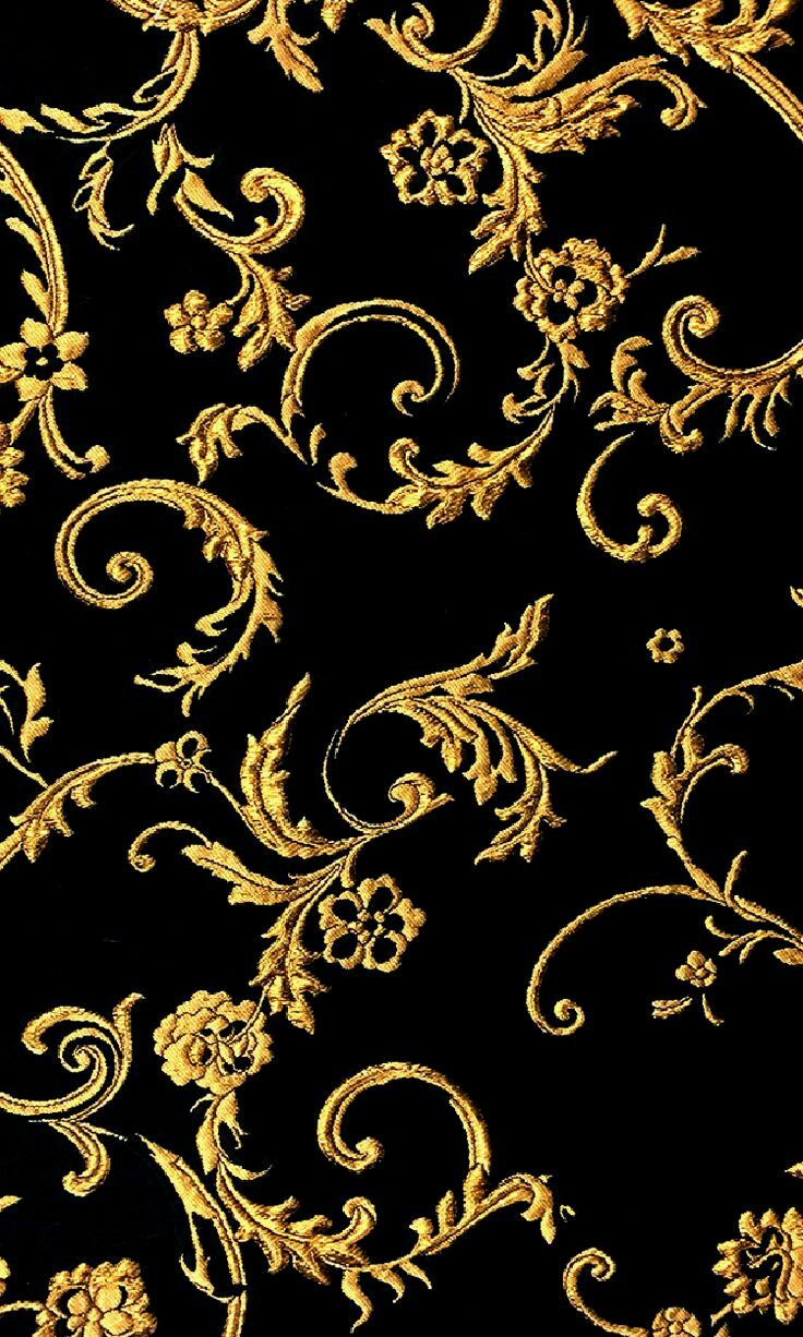 Golden Is The New Black Black And Gold Aesthetic Gold Aesthetic Gold Wallpaper