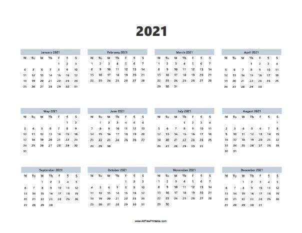 Pin On Printable Calendar