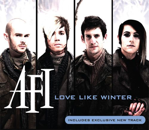AFI - Love Like Winter (AU)