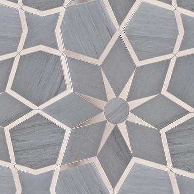 Ann Sacks Eastern Star Tile Pinterest