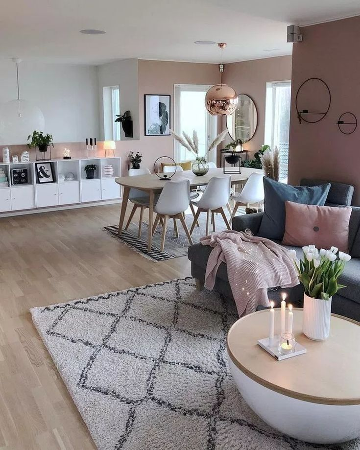 43 grey small living room apartment designs to look amazing 29