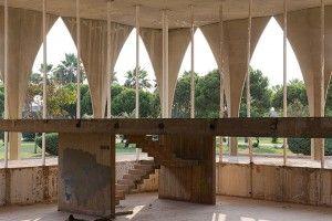 Tripoli International Fairgrounds, Lebanon – Oscar Niemeyer