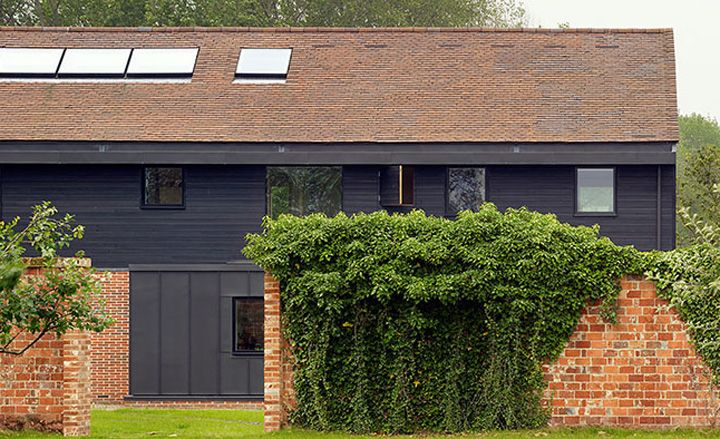 Mayfly Cottage by Stiff + Trevillion, UK | Wallpaper* Magazine | Wallpaper* Magazine