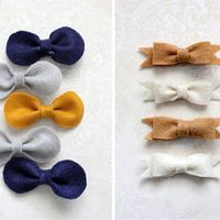 Lovely and easy tutorial from Ruffles & Stuff