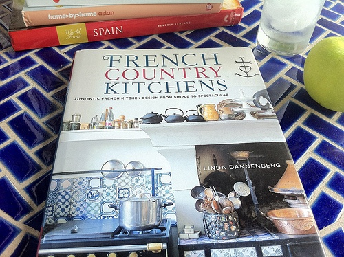Linda Dannenberg French Country Kitchens