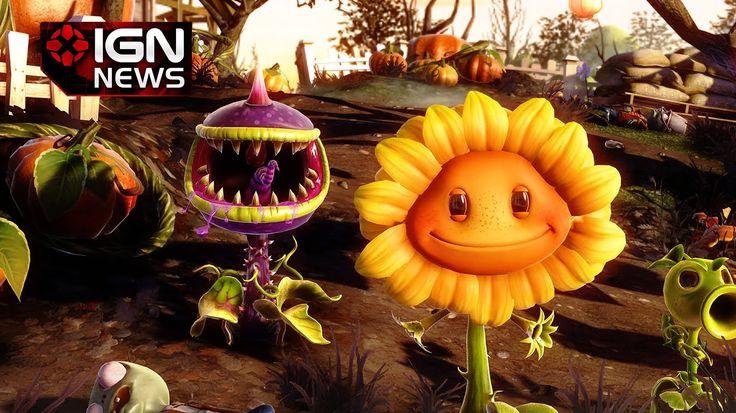 Free Garden 2 Game Pvz Full Warfare