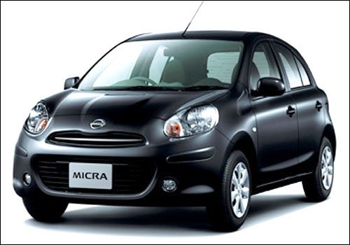 New Nissan Micra XL Optional.... http://www.autoinfoz.com/Nissan/cars/Nissan_Micra/Nissan_Micra_XL_Optional.html