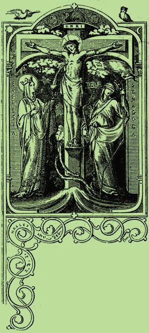 Les Cahiers de Cassiciacum : Liste des Saints dont l'initiale du nom est <i>la lettre T.