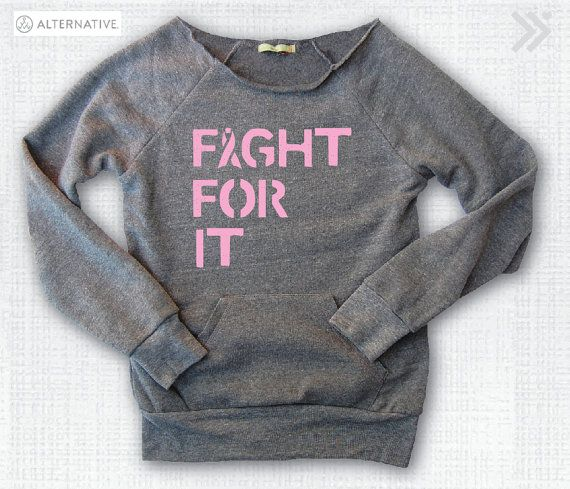 Breast Cancer Awareness FIGHT FOR IT Charity Walk by everfitte