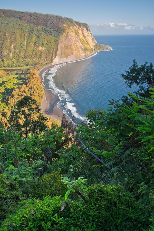 Beautiful Beaches Around the World, Hawaii (10 Pictures)
