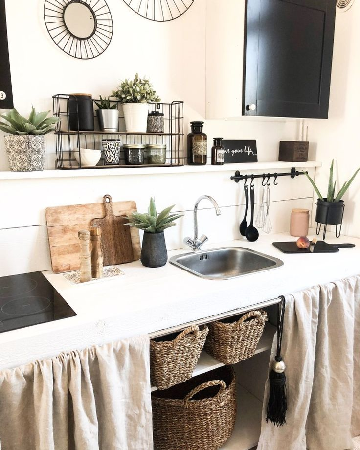 Cómo crear su propia cocina en 48h: hágalo usted mismo