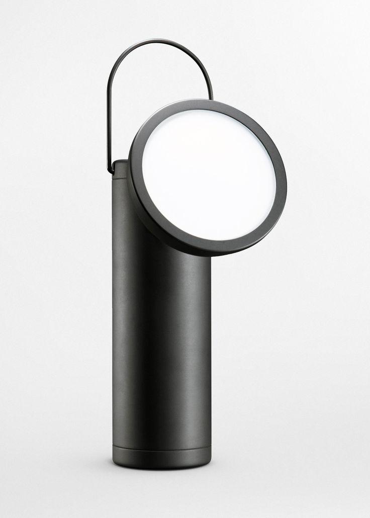 M Lamp By Juniper