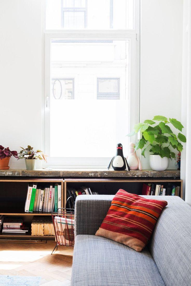 best 25+ low shelves ideas on pinterest | bookshelf living room