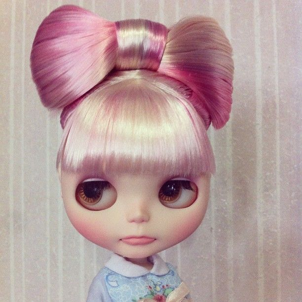 .@Richard Liu Liu Liu Liu Liu Liu Liu Liu Liu Liu Liu Liu Chun Kit Yuen | Finally finish my second custom blythe #cutom #blythe | Webstagram - the best Instagram viewer