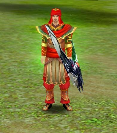 Cengiz Han 2 Pers Kıyafeti. Karakterinize 960 Yaşam Puanı ekleyen özel bir kıyafet. #cengizhan #game #oyun #ch2 #cengizhan2 #mmorpg