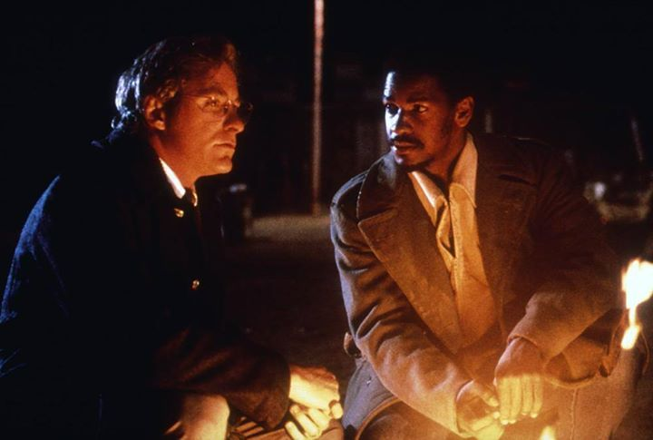 #TBT #DidYouKnow Denzel Washington was in Zimbabwe for the shooting of the 1987 Steve Biko biopic 'Cry Freedom'. #Zimbabwe #AfricanCulture #Arts #Culture #Artsy #Music #Dance #Literature #VisualArts #Heritage #Creativity #Enthuse #Africa http://ift.tt/210ttaG