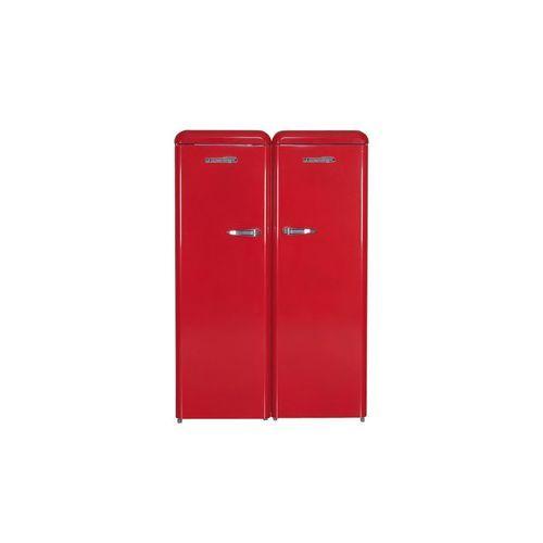 LA GERMANIA - Pack side by side réfrigérateur + congélateur 560 litres totale - 959 €