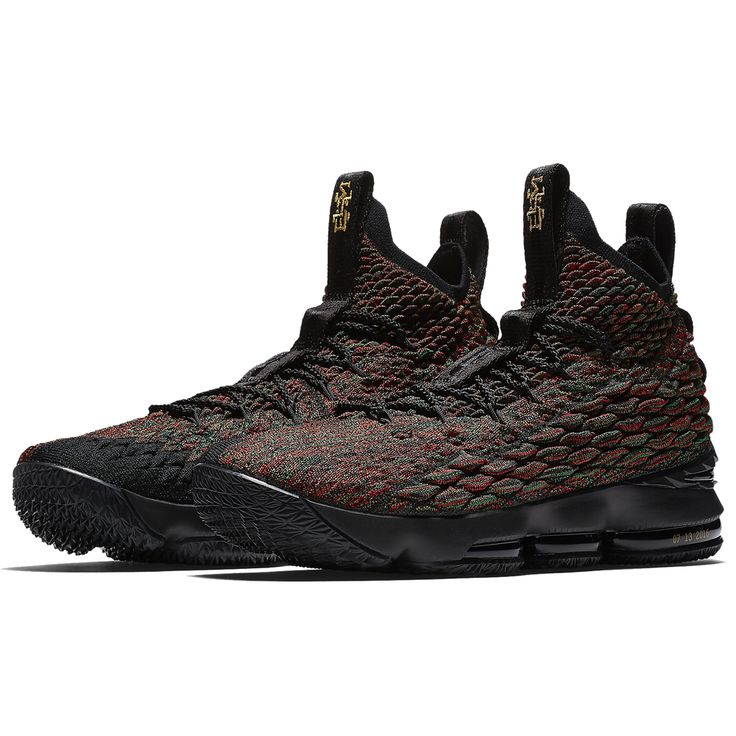 Nike LeBron 15 LMTD EP -Black History Month (AA3857-900) USD 235 HKD 1840 Pre Order and Release on 15 Jan #solecollector #dailysole #kicksonfire #nicekicks #kicksoftoday #kicks4sales #niketalk #igsneakercommuinty #kickstagram #sneakflies #hyperbeast #complexkicks #complex #jordandepot #jumpman23 #nike #kickscrew #kickscrewcom #shoesgame #nikes #black #summr #hk #usa #la #ball #random #wolfgrey #black #lebron