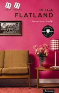 En moderne familie  Bokhandlerprisen til Helga Flatland  En smakebit