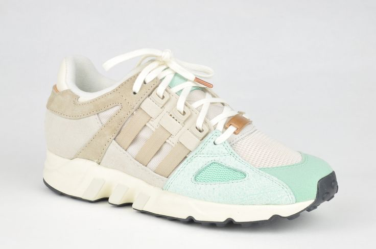 "DayOne - Sneakers - Adidas EQT Guidance ""Malt"""