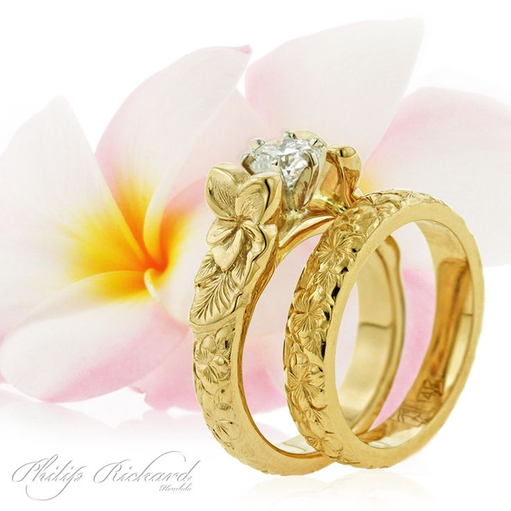 17 Best Ideas About Hawaiian Wedding Rings On Pinterest Hawaiian Jewelry L