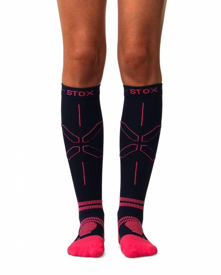 STOX Running Socks Women | @giftryapp
