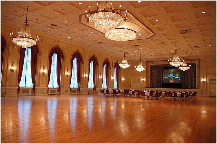 Historical Toronto venues The Fairmont Royal York Hotel