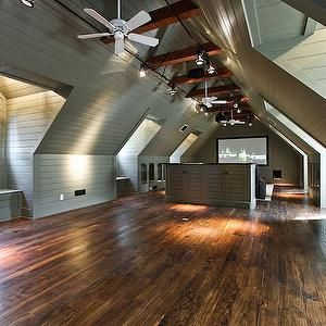 1000 ideas about attic movie rooms on pinterest attic
