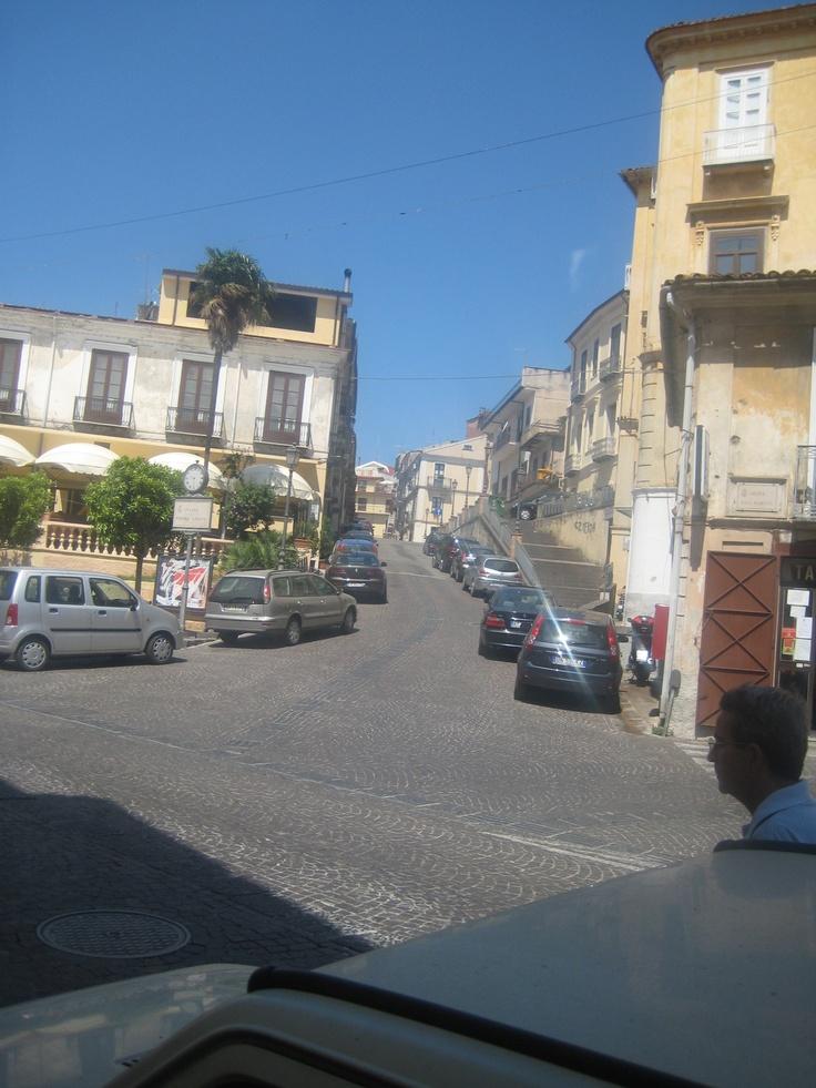Nicastro, Catanzaro