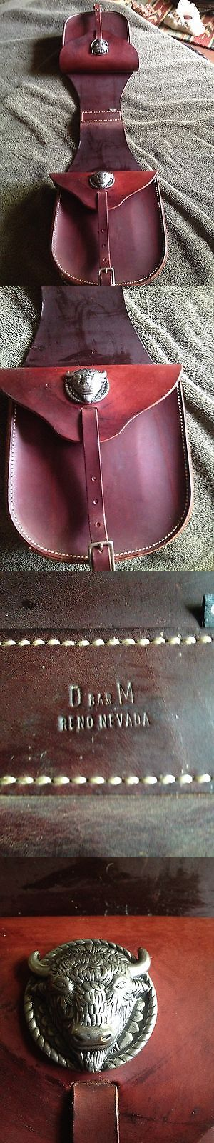 Saddle Bags 47300: Horse Saddle Bags -> BUY IT NOW ONLY: $85 on eBay!