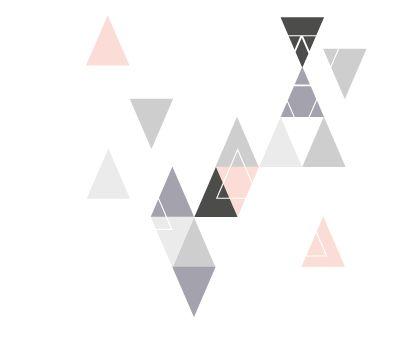 Kakform.se, Pattern made by Klara MarkbågeGraphics Web, Pattern, Kakform S, Illustration, Loose Triangles