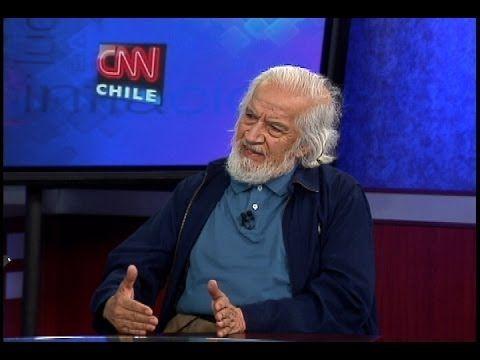 El historiador Gabriel Salazar analizó la baja participación ciudadana en eleccion presidencial 2013 (58% abstencion) - YouTube