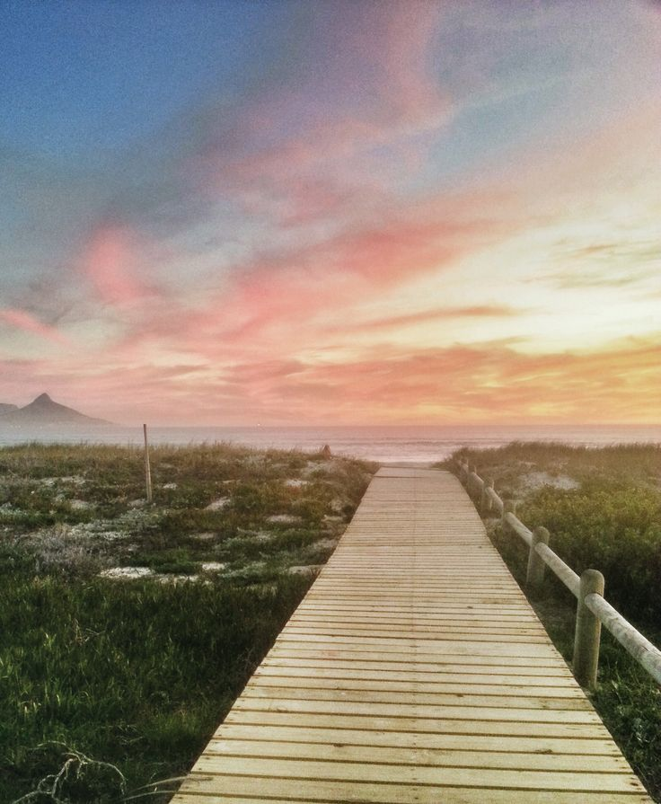 ...the pathway by Clarissa de Wet on 500px