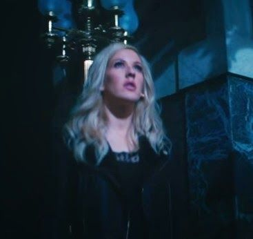 Chords/Khord Gitar Lagu Ellie Goulding-Love Me Like You Do Chords
