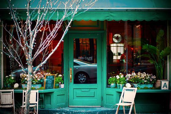 """The Ultimate Guide To Brunching In NYC #refinery29  http://www.refinery29.com/brunch-restaurants#slide-2  Iris Cafe""""Iris Cafe in Brooklyn Heights is my favorite brunch spot of all time. It has really eclectic dishes and a warm environment, plus, the street that it's located on is incredibly charming! Seriously, what's not to like?""""- Madison Utendahl, Creative AssociateIris Cafe, 20 Colum..."""
