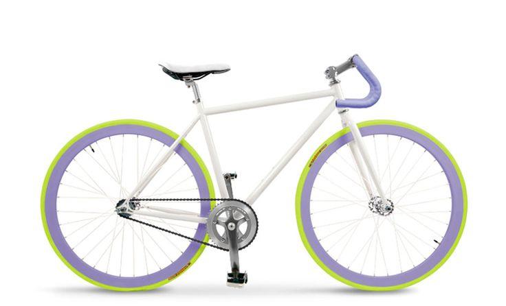 Fixie Bike Fixies for sale fixed gear frenzy bikes custom single speed bicycle customisable mango Pitango no logo create build your own design chroma