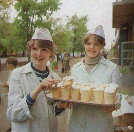 Советское мороженое дома! Рецепт приготовления