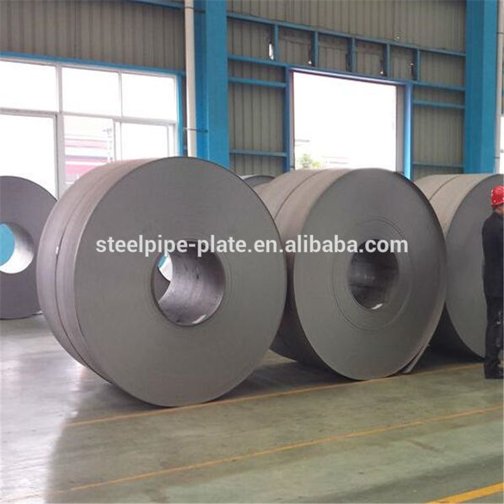 Q235 Carbon Steel Coil Plate / S235 Hot Rolled Steel Coil / S355 Carbon Steel Coil